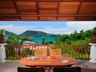 C9-Cattleya, L'Orchidee Residences - Patong vacation rentals