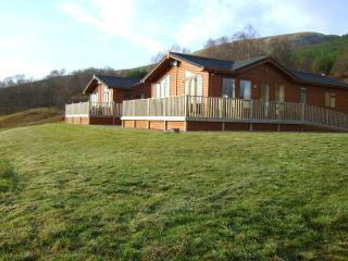 Nice Lodge with Internet Access and Satellite Or Cable TV - Banavie vacation rentals