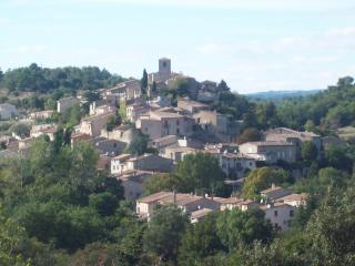 Village house near Carcassonne - Aragon vacation rentals