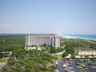 Luau I 7607 - 16th floor - 1BR 1BA - Sleeps 4 - Sandestin vacation rentals