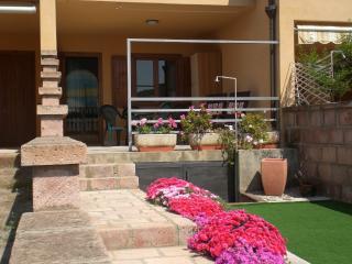 Apartment Giulia - Bosa vacation rentals