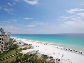 Westwinds 4809 - 13th floor -3BR 3BA - Sleeps 8 - Sandestin vacation rentals