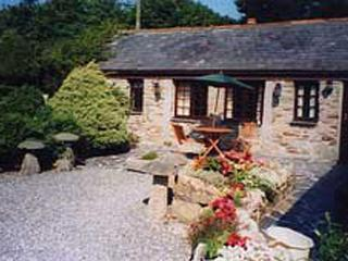 Comfortable 1 bedroom Cottage in Lostwithiel - Lostwithiel vacation rentals