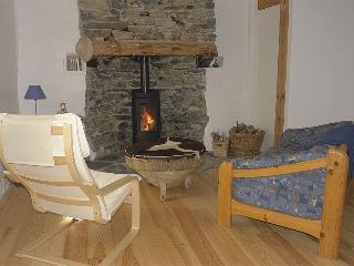 Gorgeous 1 bedroom House in Saint-Hostien - Saint-Hostien vacation rentals