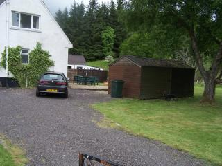 feochan view - Oban vacation rentals