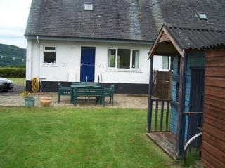 Perfect 2 bedroom Vacation Rental in Oban - Oban vacation rentals