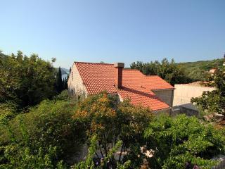 Charming Dalmatian Villa ( Apartment to rent) - Trsteno vacation rentals