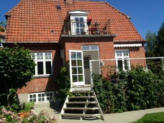 Large Copenhagen house on Amager - Copenhagen vacation rentals