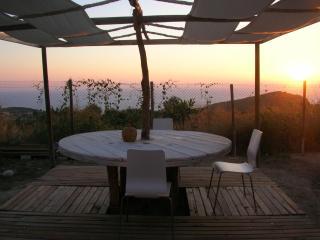 great seawiew house and garden - Karaburun vacation rentals