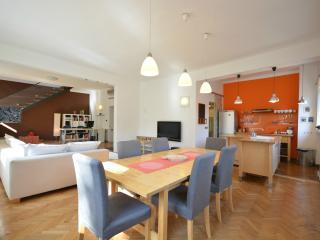 3-Bedroom Gradaška - Fine Ljubljana Apartments - Ljubljana vacation rentals