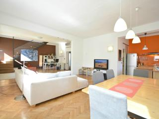 3-Bedroom Gradaška - Fine Ljubljana Apartments - Ljubljana vacation rentals