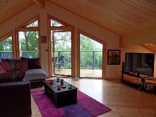 6 Longbury Lodge - Tenby vacation rentals