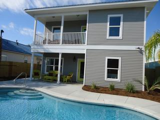 Sunset Grace 7BD/6BA, Priv. Salt Pool, Near Beach - Destin vacation rentals