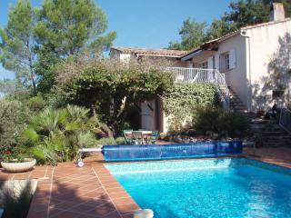 Comfortable 3 bedroom Villa in Flayosc - Flayosc vacation rentals
