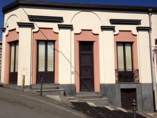 Etna Casa Vacanza  Residenza Maria Letizia - Milo - Milo vacation rentals