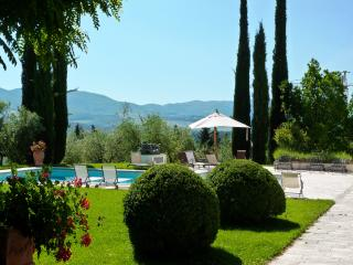 Comfortable 5 bedroom Villa in Mercatale di Val di Pesa with Internet Access - Mercatale di Val di Pesa vacation rentals