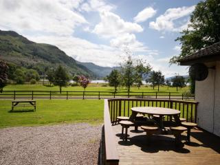 Crann Mhor Holiday Home with views of Loch Goil - Lochgoilhead vacation rentals