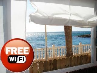Mediterranean Flavour 3290. EGVT742A - Alicante vacation rentals