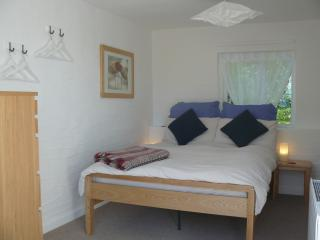 The Donkey Shed B&B - Annexe - Double en-suite - Georgeham vacation rentals