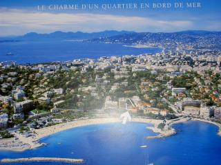 Antibes 50 metres from beach 200 to old town - Antibes vacation rentals