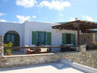 2 Bedroom Amazing Sea view Villa 1 - Paros vacation rentals
