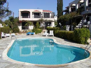 Ibiscus Gardens - Paphos vacation rentals