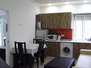 Center of town budget apartment all amenities - Jerusalem vacation rentals