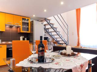 Holiday Budapest Superior Apartments - Budapest vacation rentals