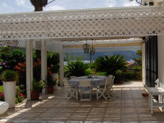 Splendida villa a 60 m dalla spiaggia di sabbia - Scaglieri vacation rentals