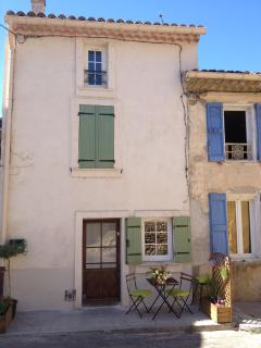 1 bedroom House with Iron in Greoux les Bains - Greoux les Bains vacation rentals