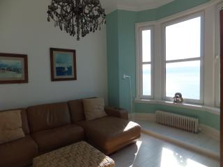 Nice Condo with Internet Access and Television - Innellan vacation rentals