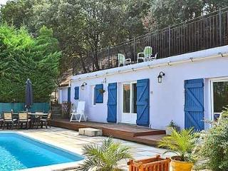 chez Saule very own pool and garden with terrace, - Carcassonne vacation rentals