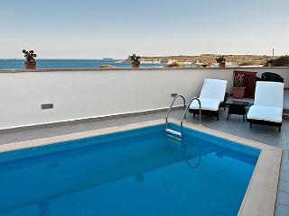 3 bedroom Villa with Internet Access in Marsascala - Marsascala vacation rentals