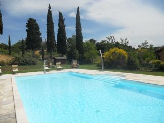 Fornacino - Rapolano Terme vacation rentals