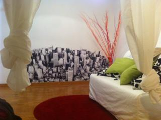 Delicious apartment x 4 persons with terrace - Rome vacation rentals