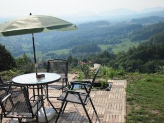 Romantic 1 bedroom Slovenia Condo with Internet Access - Slovenia vacation rentals