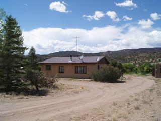 Berghofer Farm (Rinconada) Dixon, NM 87532 - Dixon vacation rentals