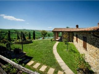 2 bedroom Apartment with A/C in Bagno Vignoni - Bagno Vignoni vacation rentals