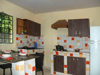 2 bedroom House with Deck in Manaus - Manaus vacation rentals