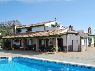 Casa Bernabe - Riogordo vacation rentals