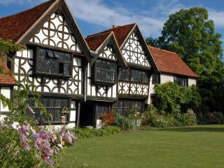 UK oldest continuously inhabited house. Est 1016 - Wonersh vacation rentals