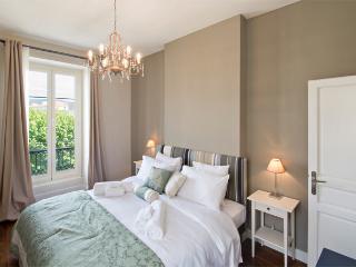 SunlightProperties Grimaldi: Modern & central apt - Nice vacation rentals