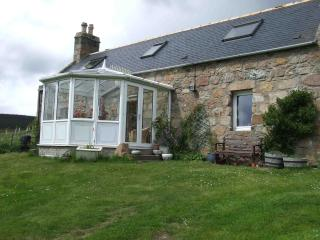 Adorable Strathdon Cottage rental with Refrigerator - Strathdon vacation rentals