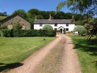 Handley  Farm - Tiverton vacation rentals