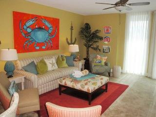 Incredible 3 Bedroom / 3 Bath Condo - **** 30-Night Minimum *** - Biloxi vacation rentals