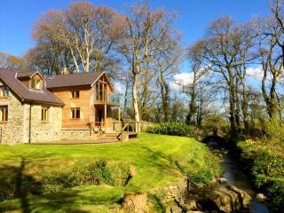 Perfect 2 bedroom House in Llanddeusant - Llanddeusant vacation rentals