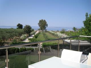 Lovely duplex house by the sea - Halkidiki vacation rentals