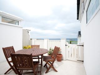 2 bedroom Cottage with Deck in Crantock - Crantock vacation rentals