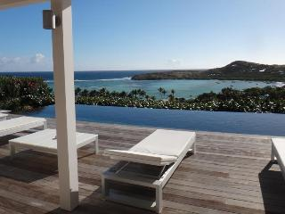 Summer Breeze - Ideal for Couples and Families, Beautiful Pool and Beach - Grand Cul-de-Sac vacation rentals