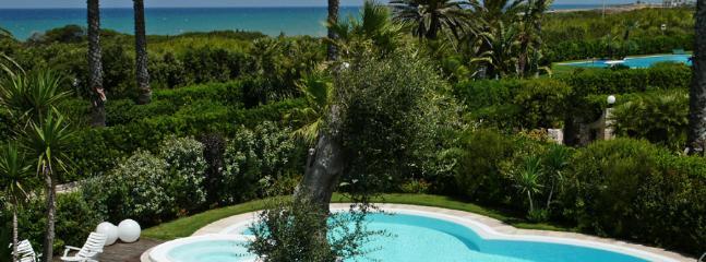 7 bedroom Villa in Rosa Marina, Puglia, Apulia And Basilicata, Italy : ref 2230530 - Image 1 - Rosa Marina - rentals